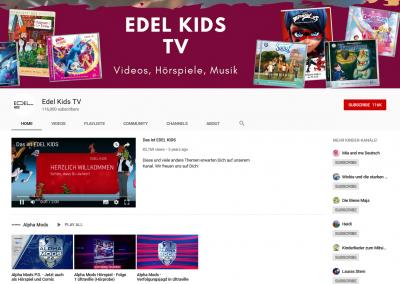 EdelKidsTV