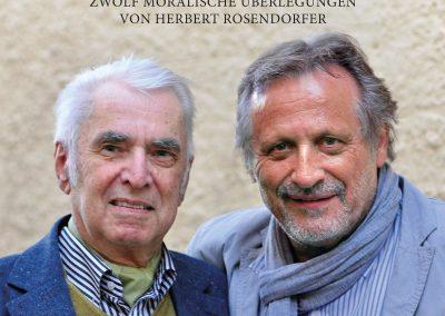 Konstantin Wecker & Herbert Rosendorfer - Schattenwürfe