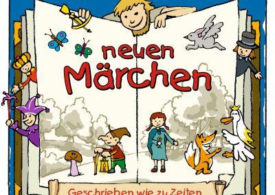 Marco Sumfleth & Florian Lamp - Die 30 besten neuen Märchen