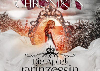 Maya Shepherd & Marlene Rauch - Die Grimm Chroniken 1 - Die Apfelprinzessin