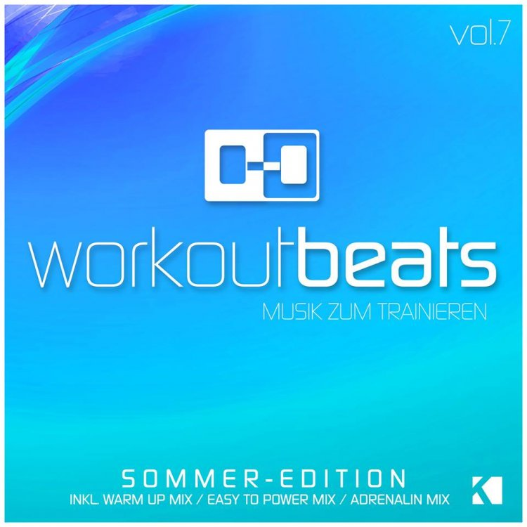 Workout Beats, Vol.7