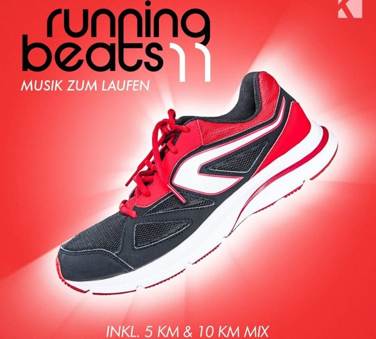 Running Beats Vol. 11