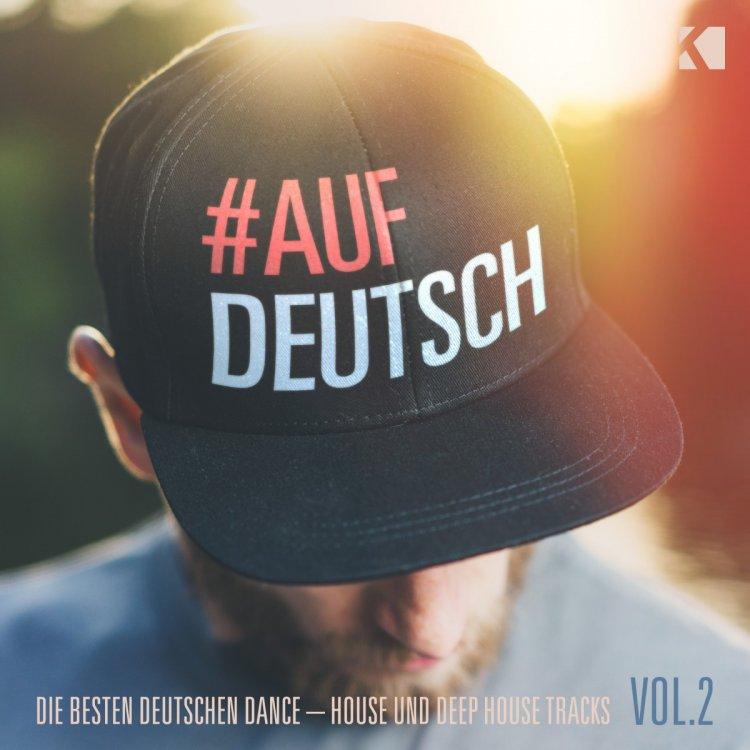 #Auf Deutsch, Vol. 2
