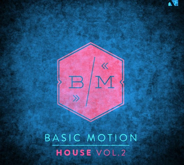 Basic Motion – House, Vol. 2