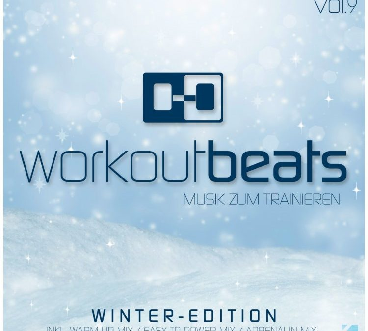 Workout Beats, Vol. 9
