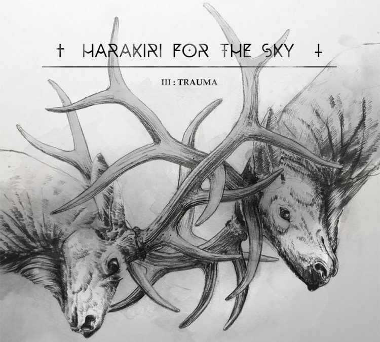 Harakiri for the Sky – III:Trauma