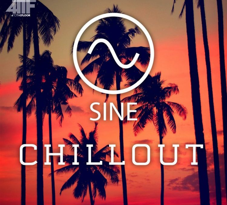 Chillout presented by SINE
