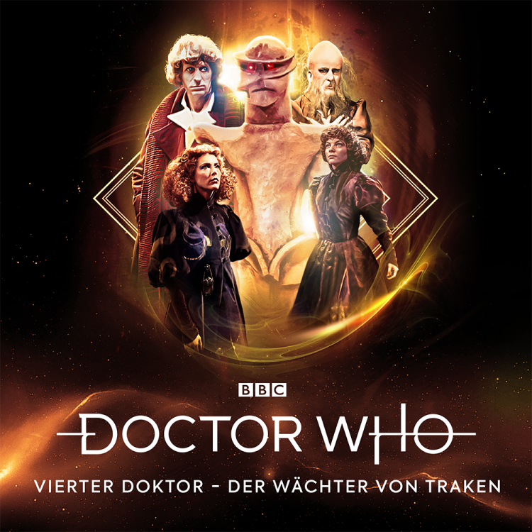 Doctor Who Staffel 6