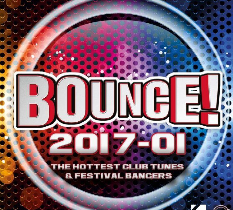 Bounce! 2017-01