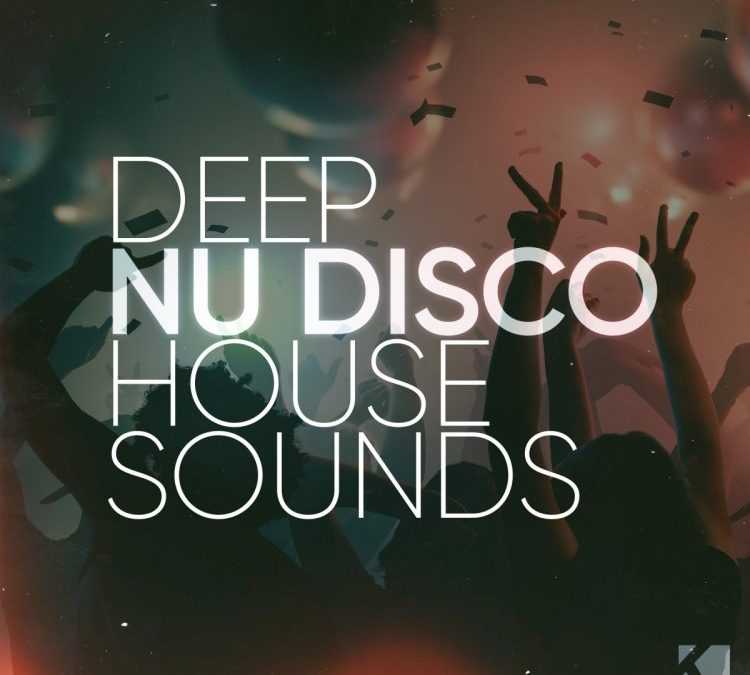 Various Artists – Deep Nu Disco House Sounds