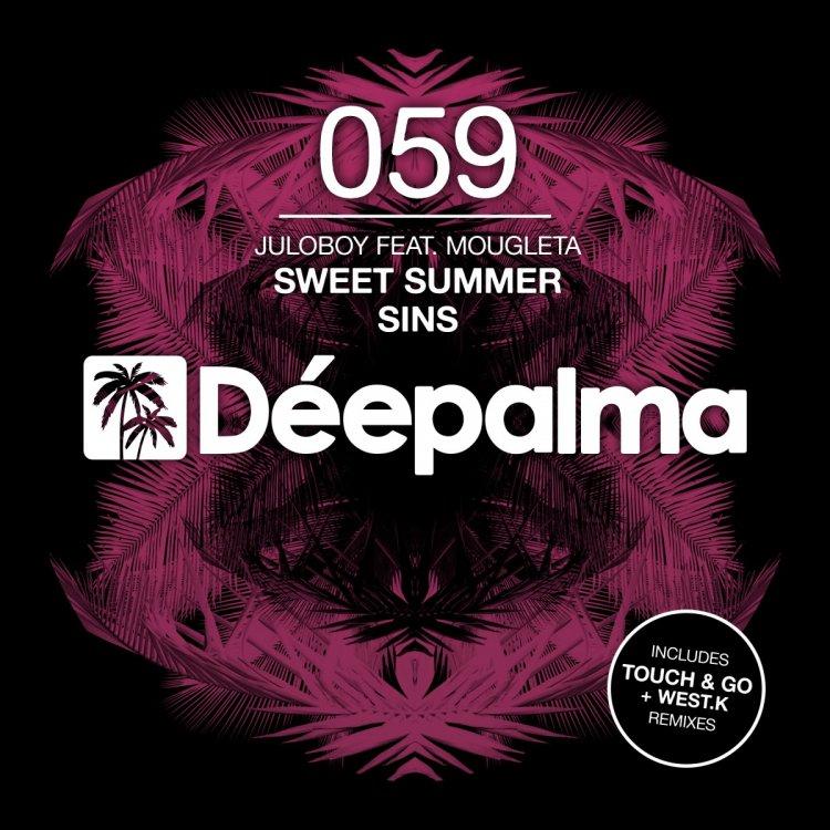 Juloboy feat. Mougleta – Sweet Summer Sins