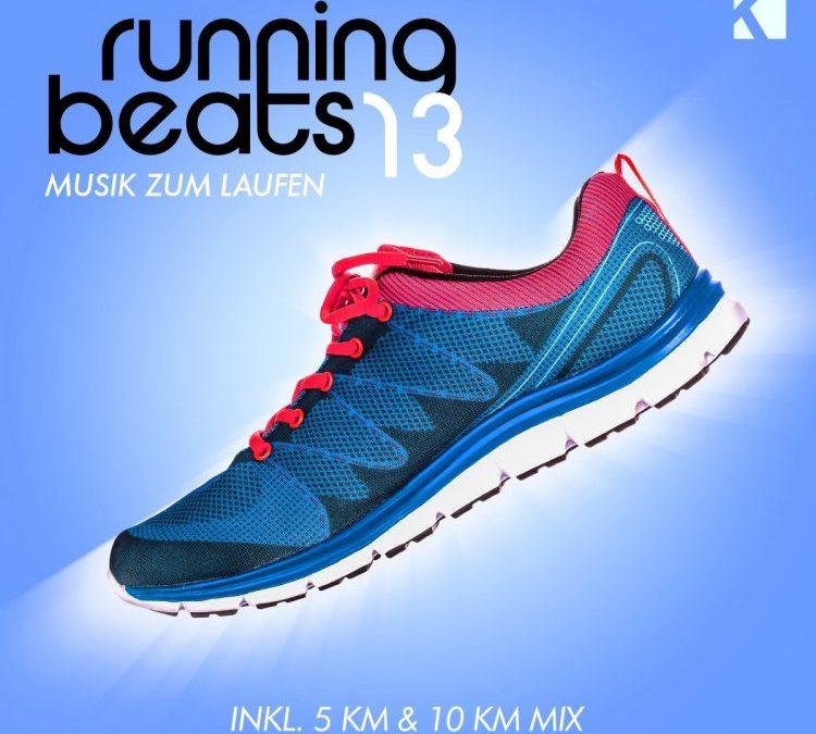 Running Beats, Vol. 13 – Musik zum Laufen (Inkl. 5 KM & 10 KM Mix)