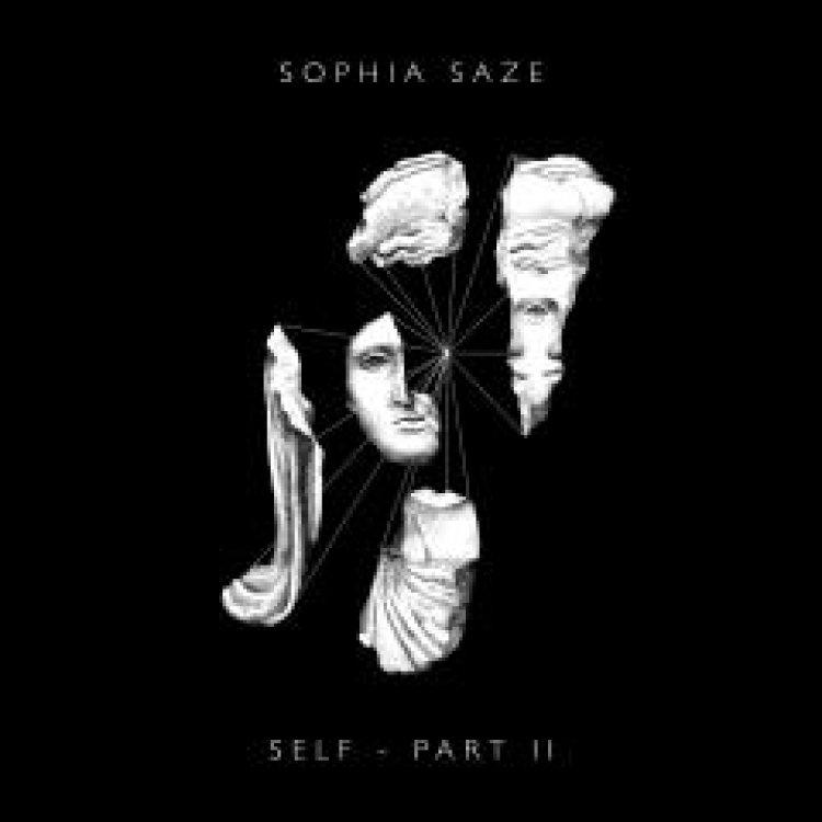 """Sophia Saze Albumrelease """"Self, Pt. II"""""""