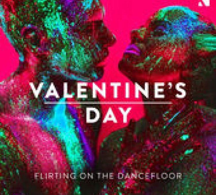 Valentine's Day (Flirting on the Dancefloor)