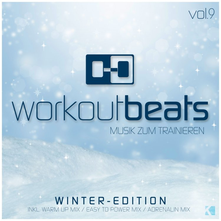 Workout Beats, Vol. 9 (Musik Zum Trainieren) [Winter-Edition]