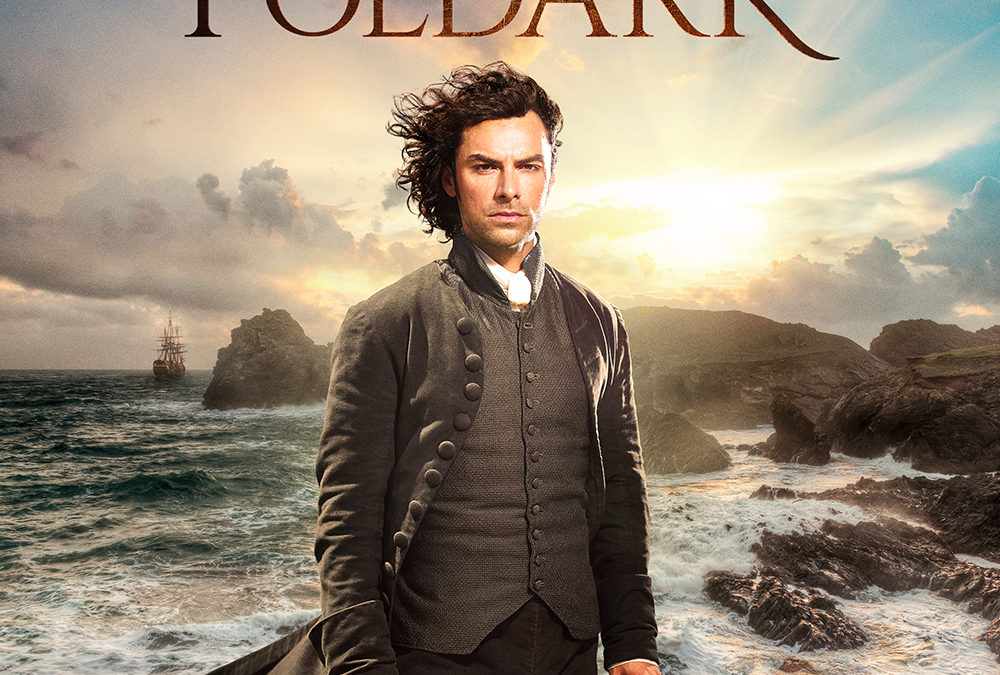 Poldark 5. Staffel jetzt erhältlich