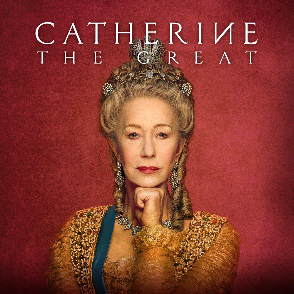 """Catherine the Great"" 1. Staffel"