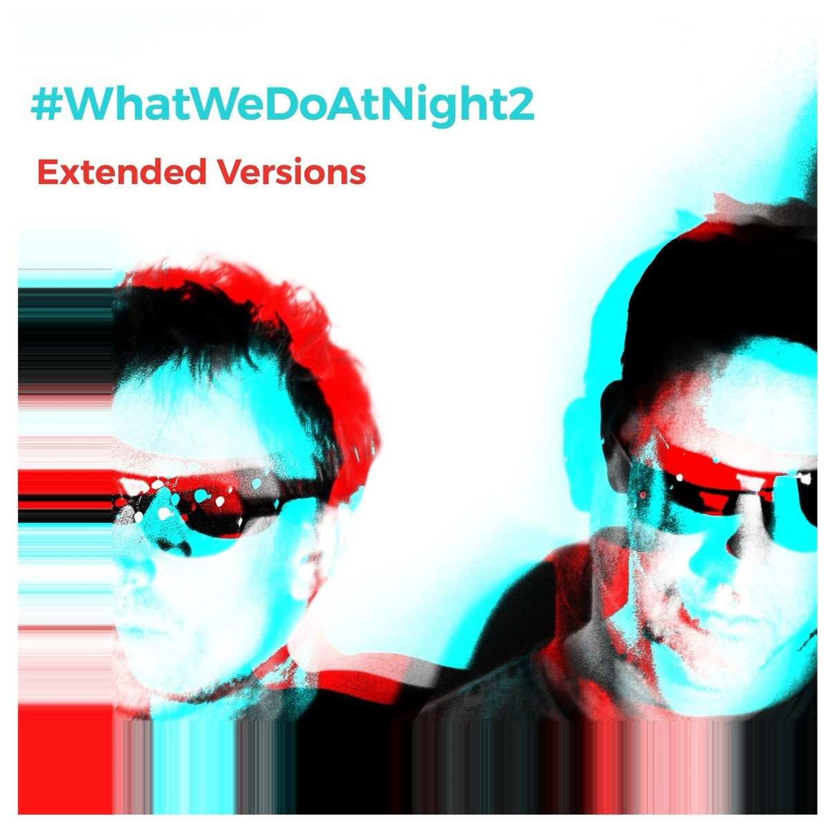Blank & Jones #WhatWeDoAtNight 2