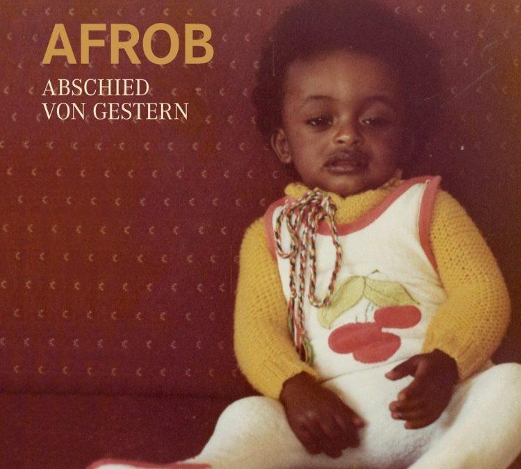 AFROB – U.N.I.T.Y. 2020 feat. Alex Prince