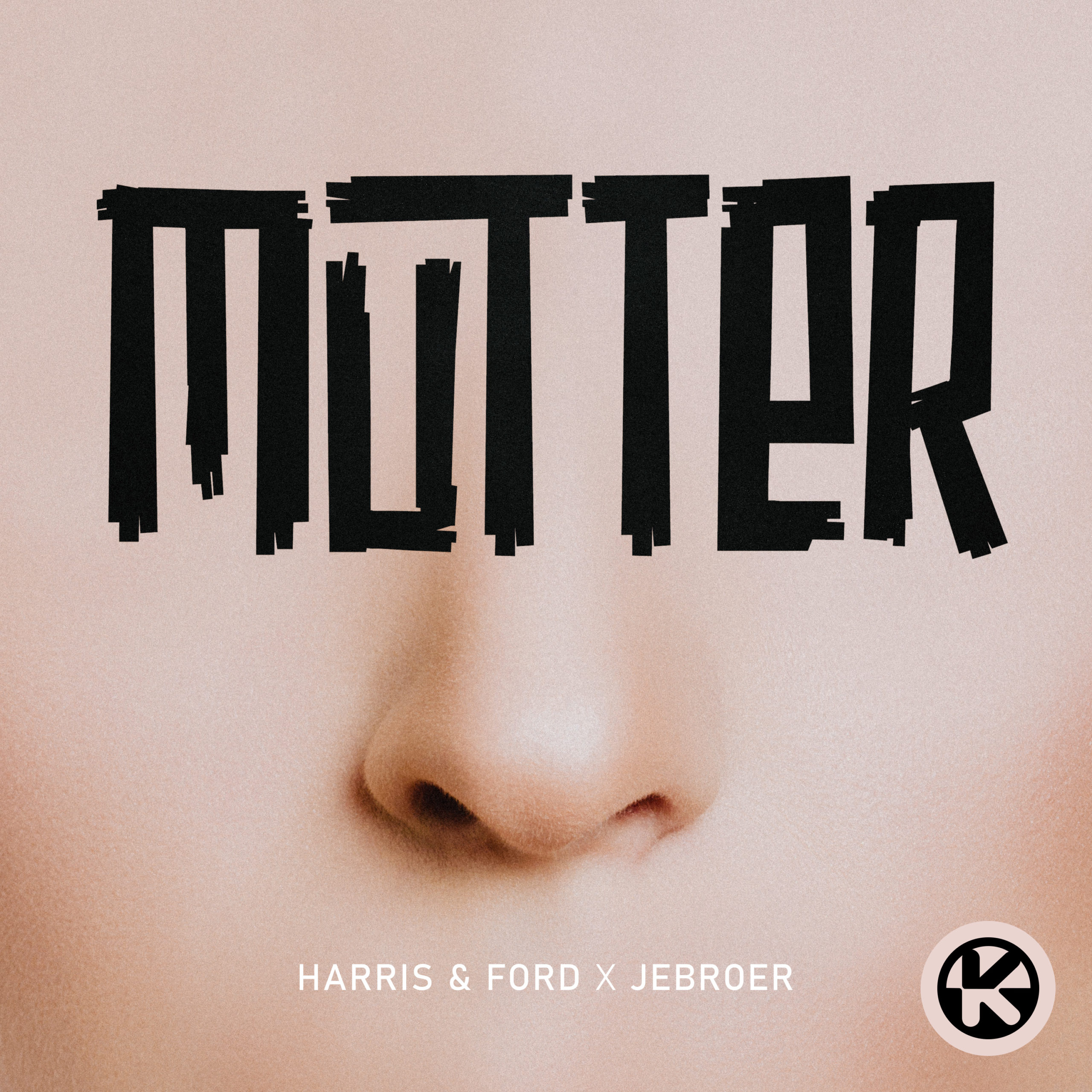 "Harris & Ford x Jebroer ""Mutter"""