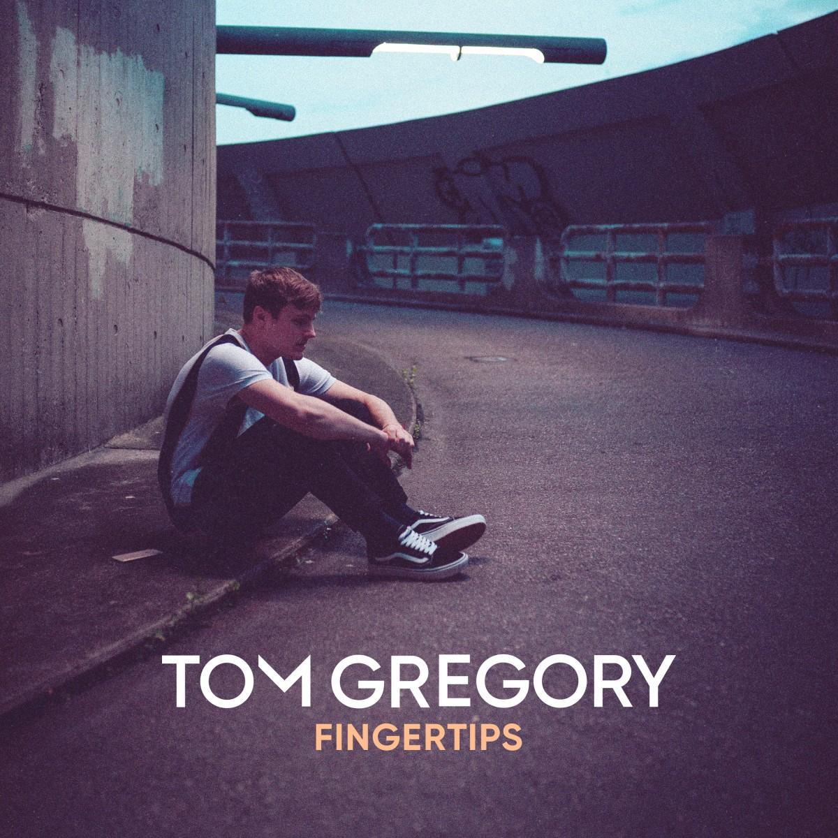 Tom Gregory macht große Sprünge