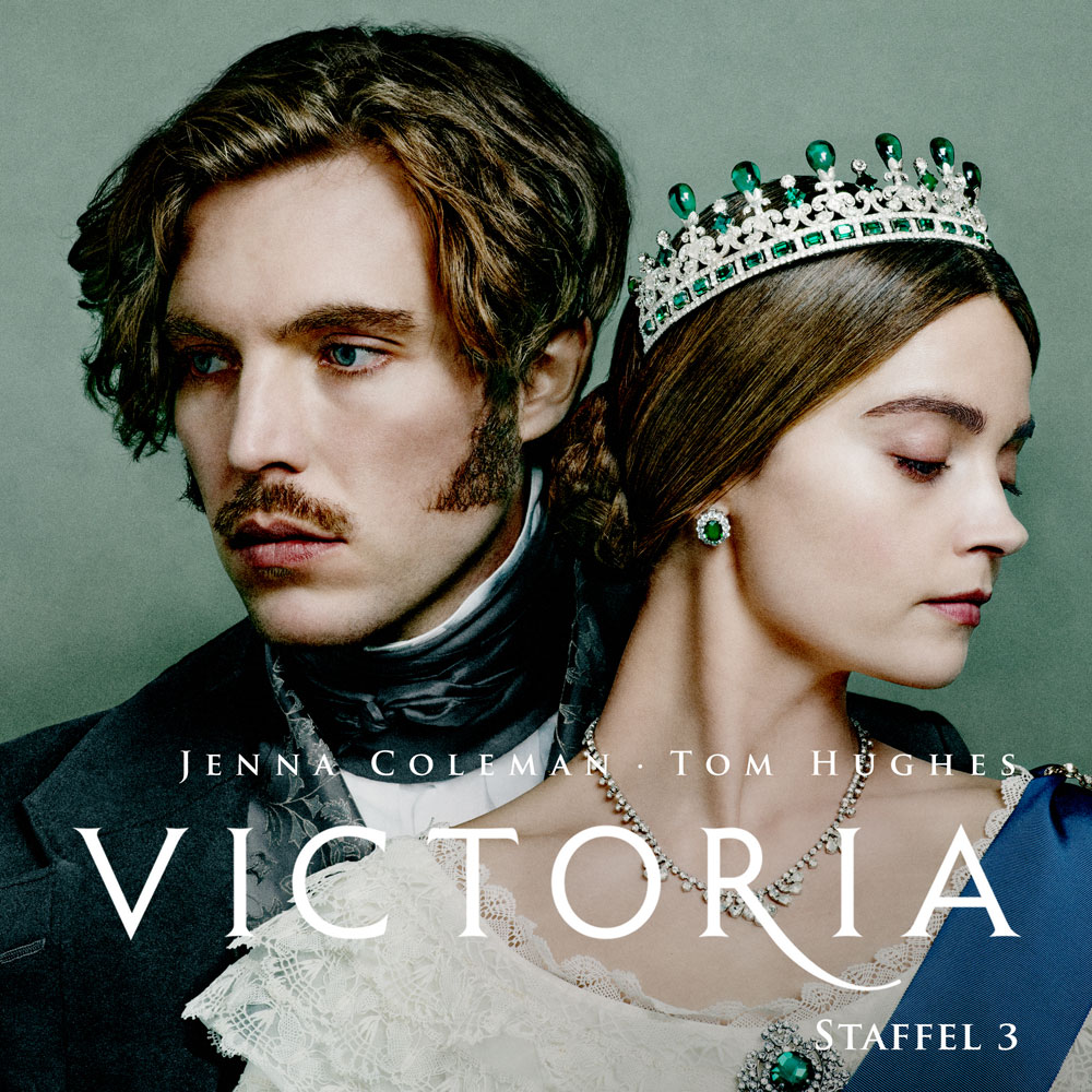 Victoria – Staffel 3