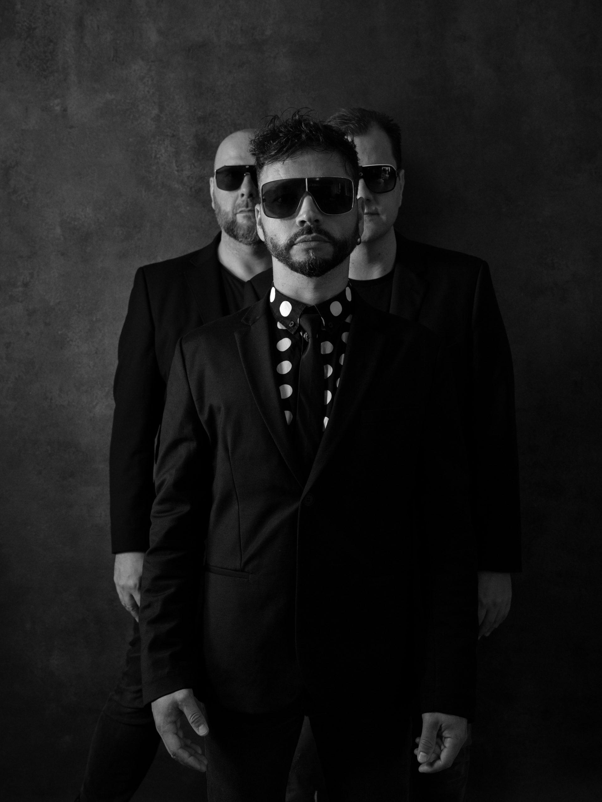 SONO feiern ihren Zwanzigsten mit Best-Of-Album