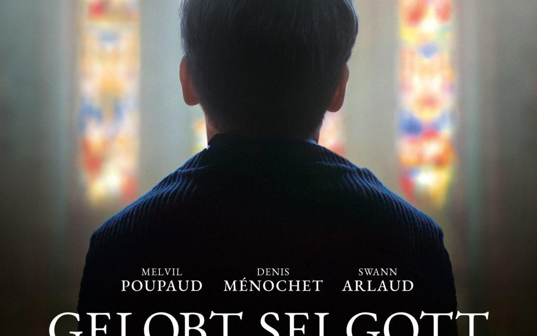 """""""Gelobt sei Gott"""" ab heute auf DVD und als Download"""