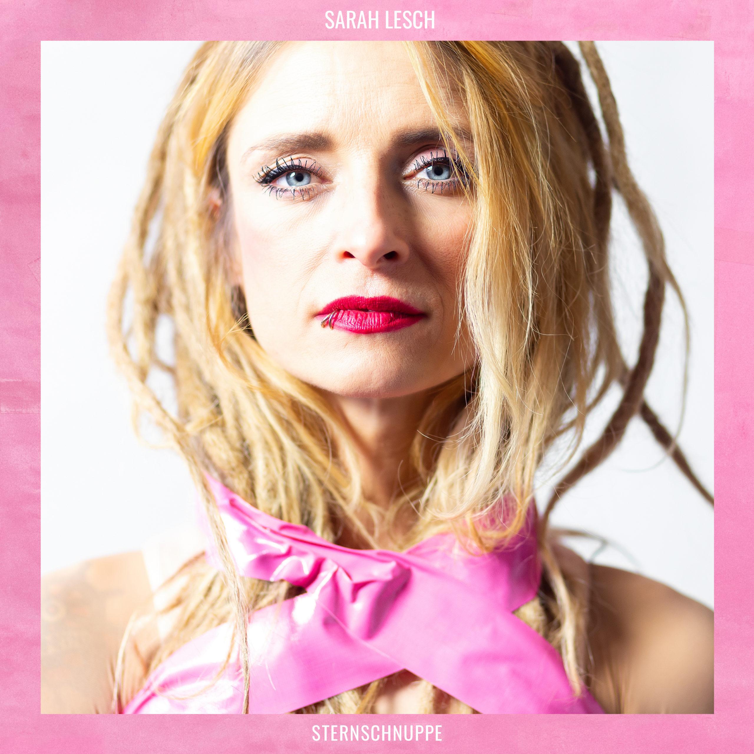 """Sarah Lesch Album """"Der Einsamkeit zum Trotze"""""""