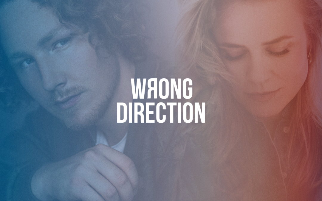"Michael Schulte & Ilse Delange ""Wrong Direction"""