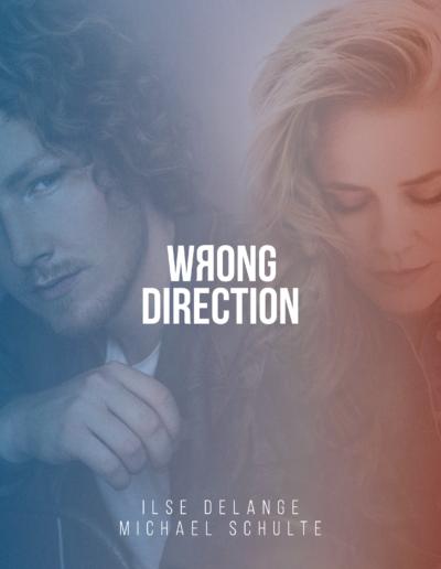 Ansu Michael Schulte & Ilse DeLange  - Wrong Direction