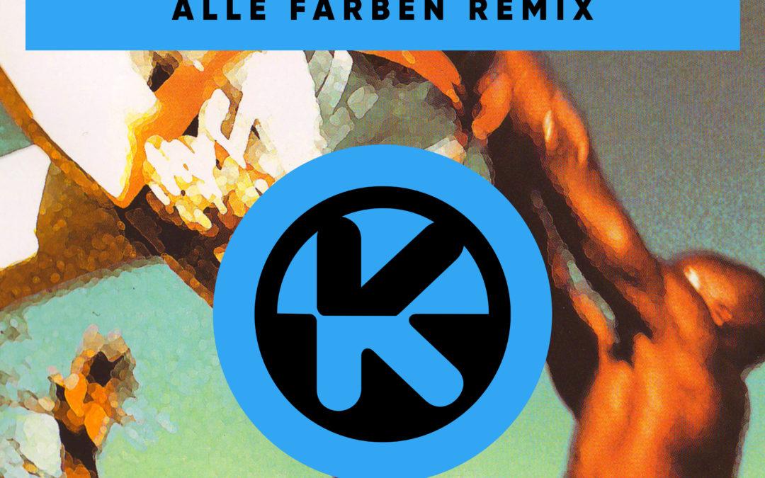 The Underdog Project – Summer Jam (Alle Farben Remix)