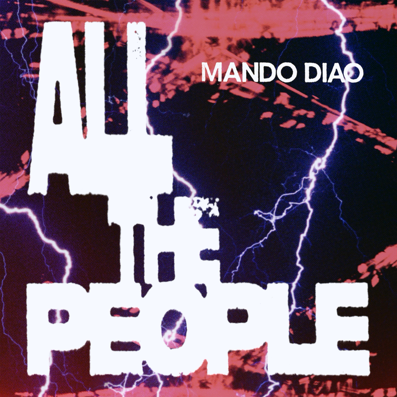 Mando Diao überraschen mit neuer EP