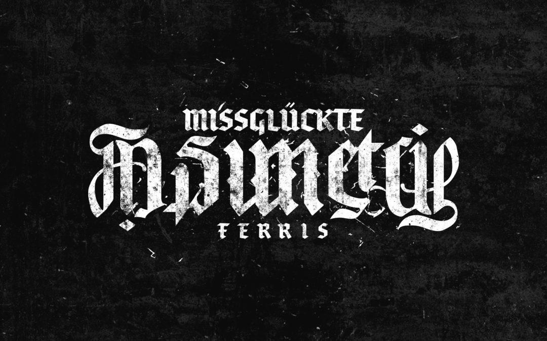 "Ferris MC ""Missglückte Asimetrie"""