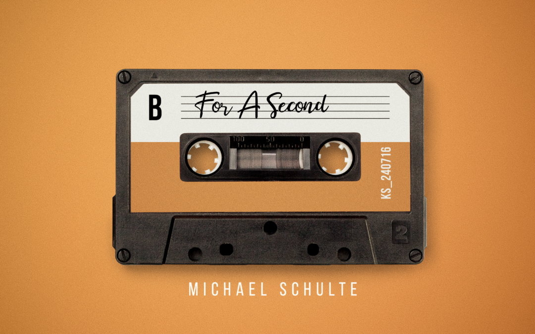 "Michael Schulte – ""For a Second"""