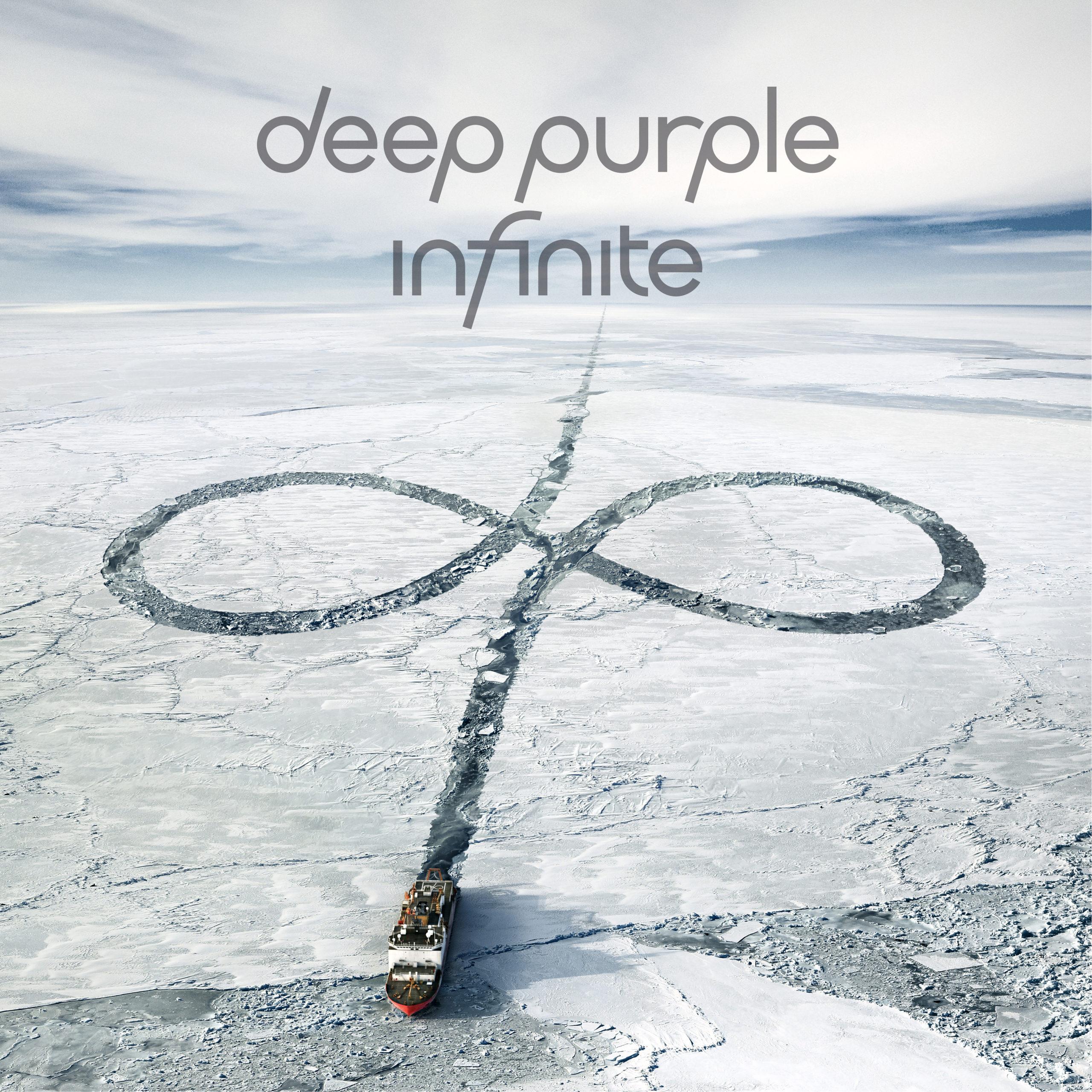 """Deep Purple """"inFinite"""" erreicht Goldstatus"""