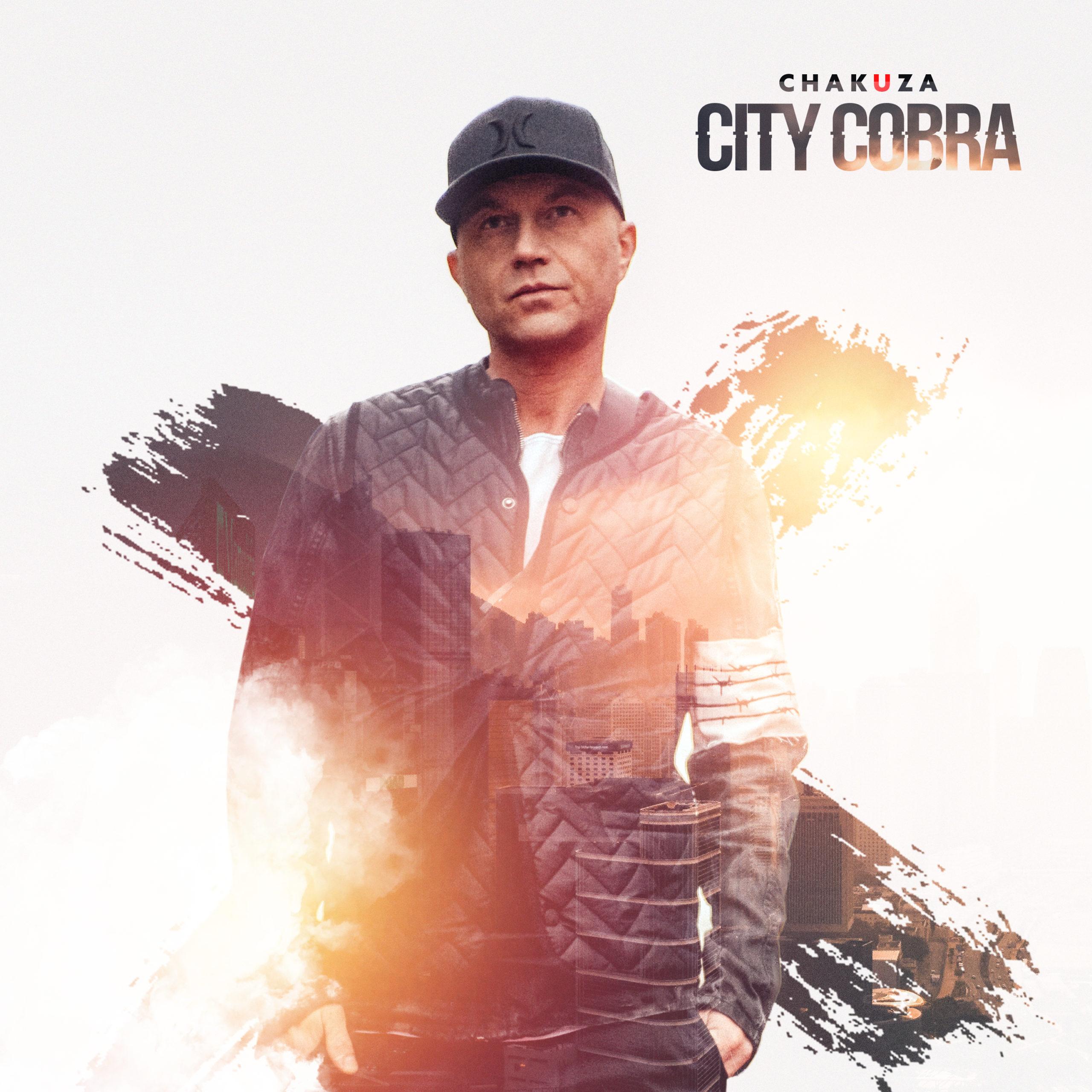 Chakuza City Cobra 2.0 Chartplatzierung #34