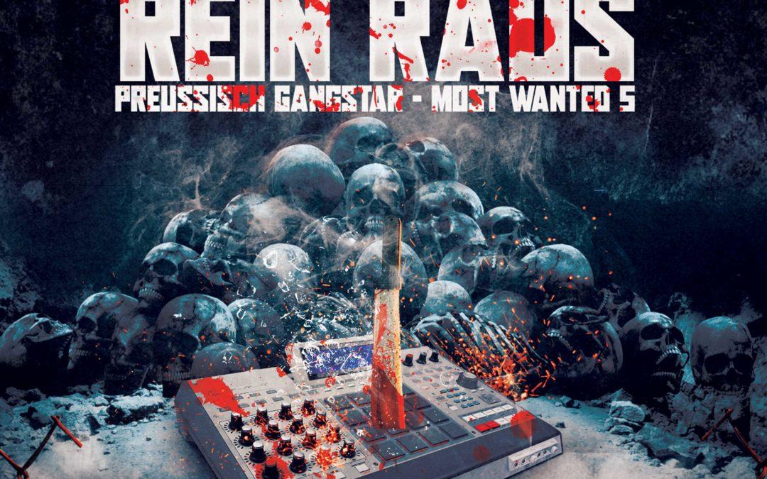 """Blokkmonsta feat. DJ Reaf – """"Rein / Raus"""""""