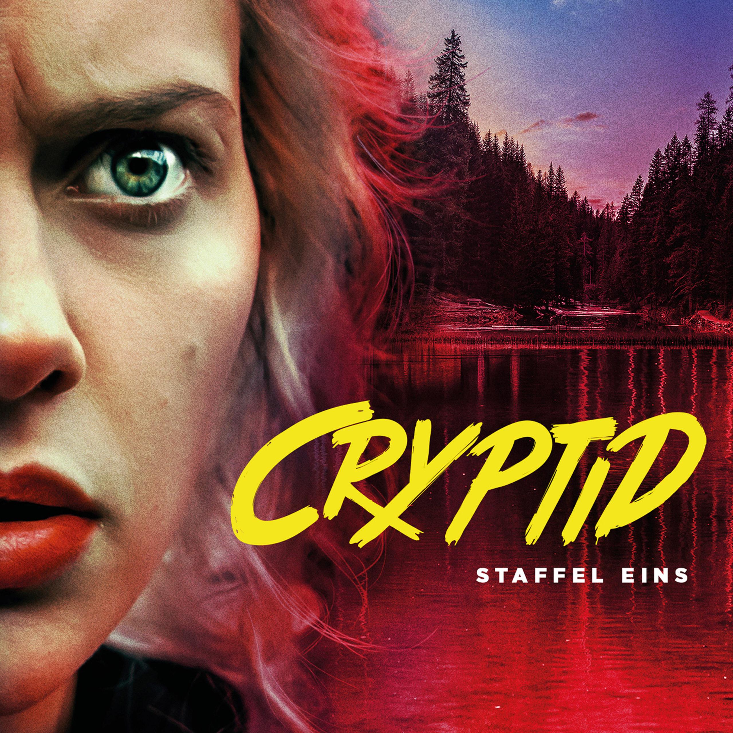 Cryptid: Spannender Horror aus Schweden