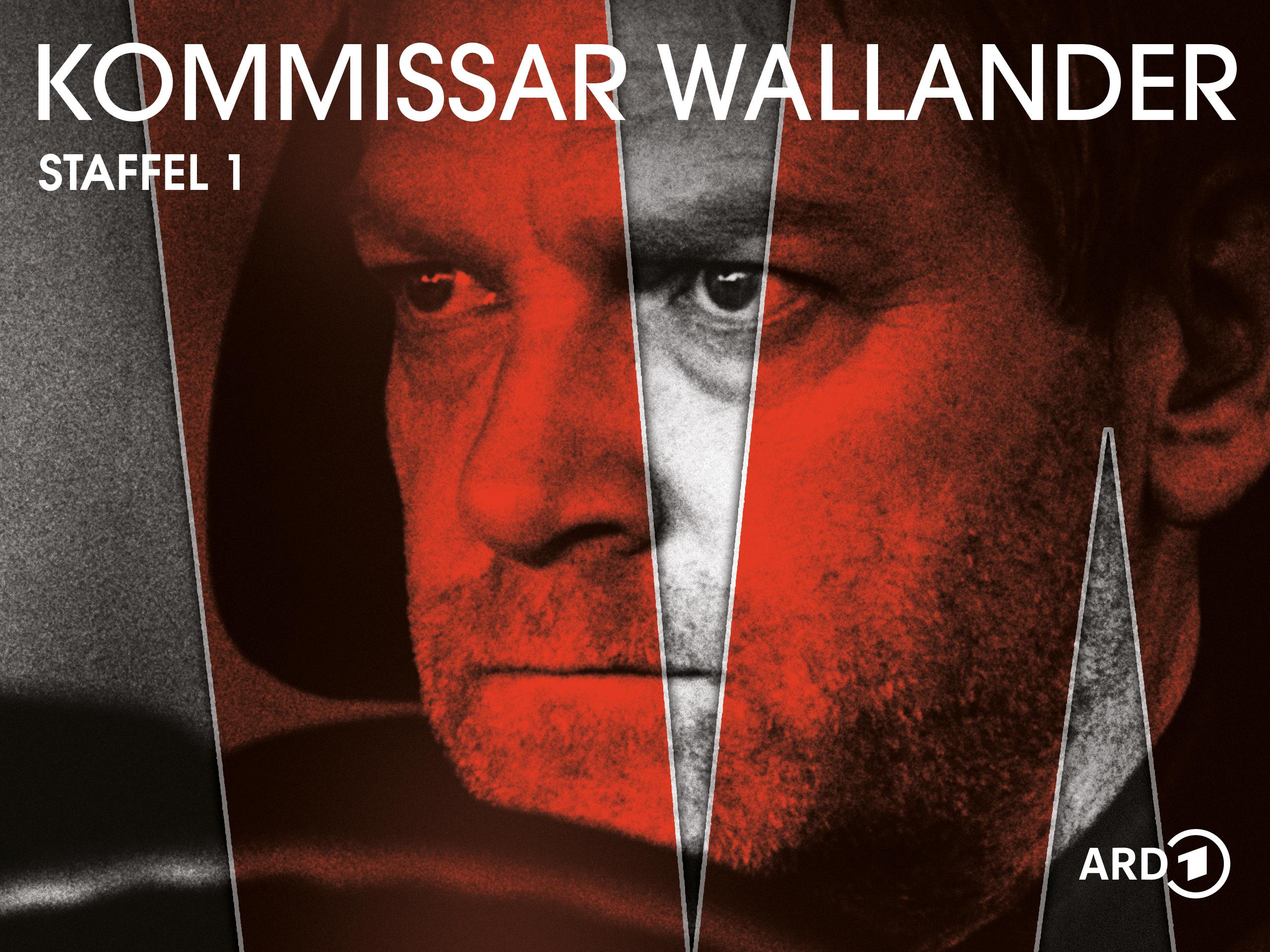 Kenneth Branagh als Wallander: Staffel 1 jetzt als Download erhältlich