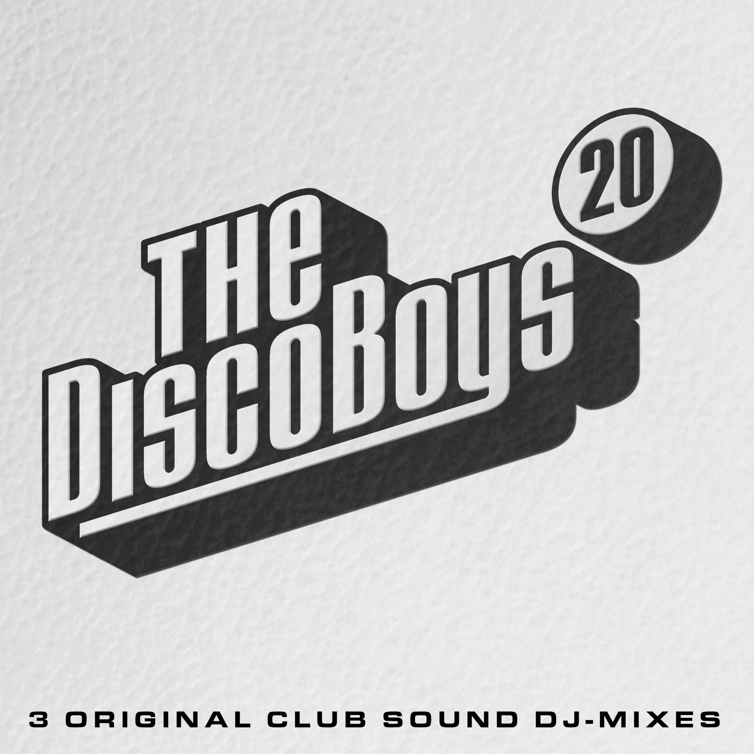 25 Years – The Disco Boys