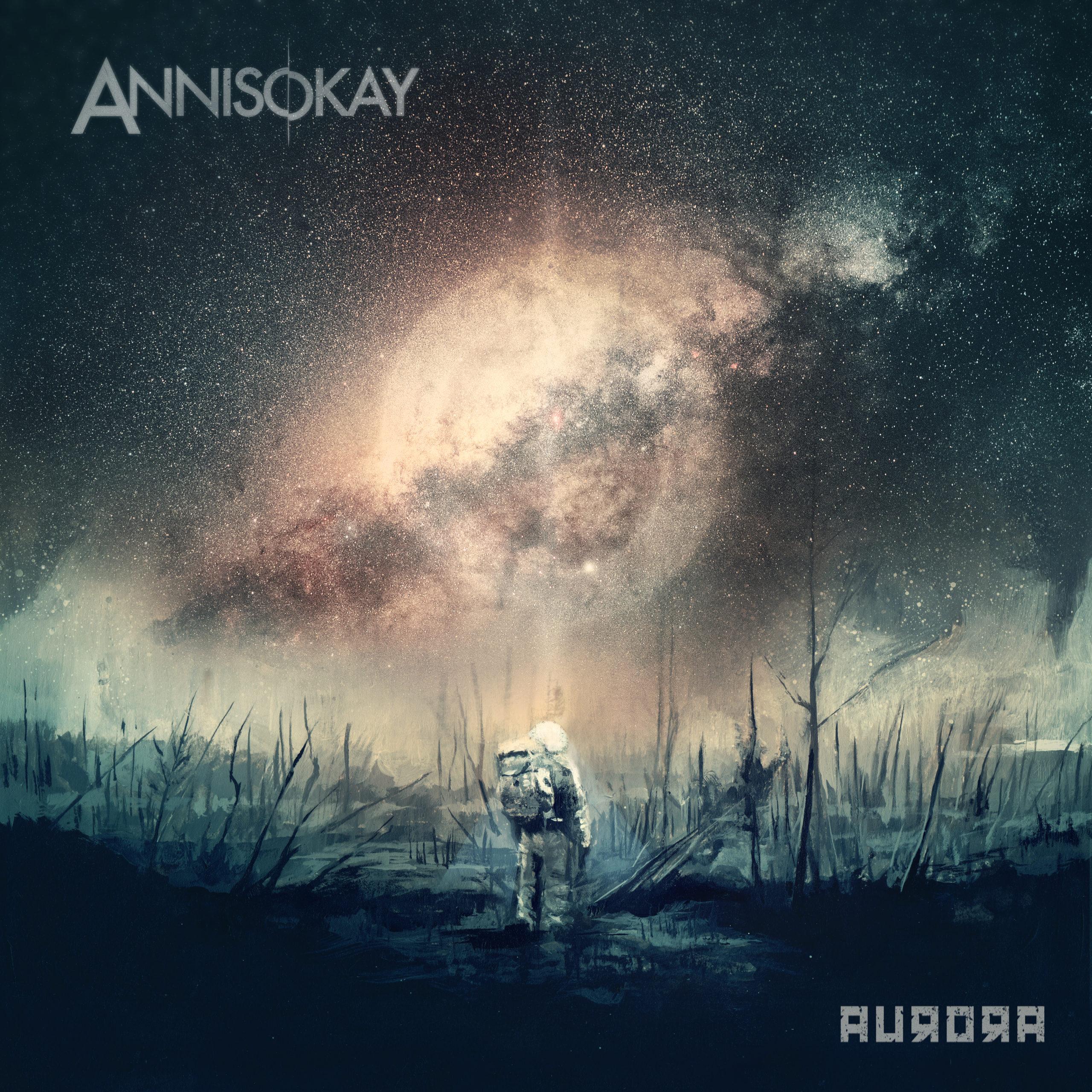 ANNISOKAY entern die Deutsche Album-Charts