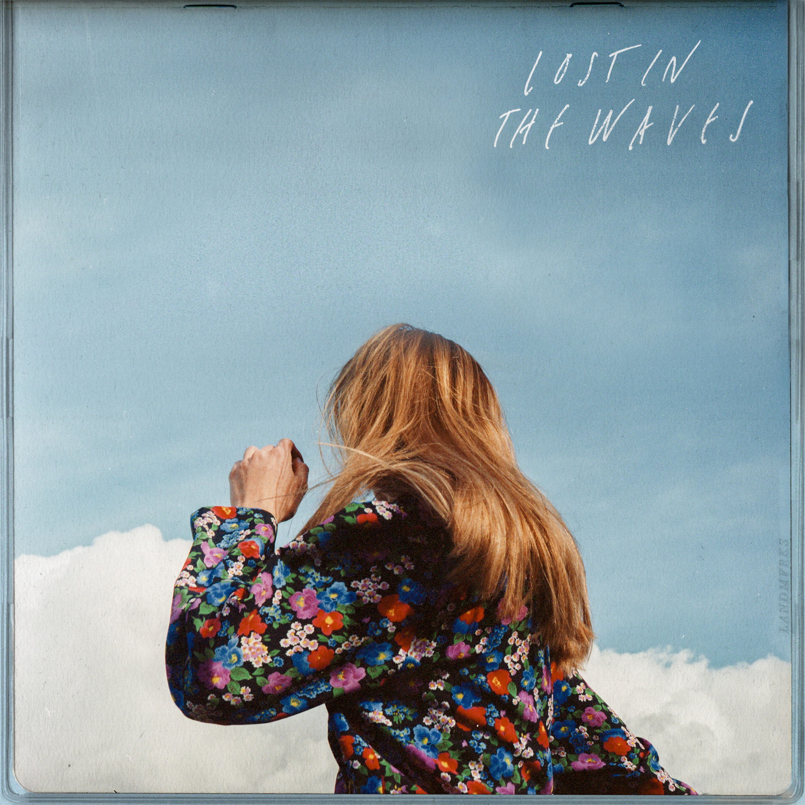 "LANDMVRKS ""Lost In The Waves"" Album"