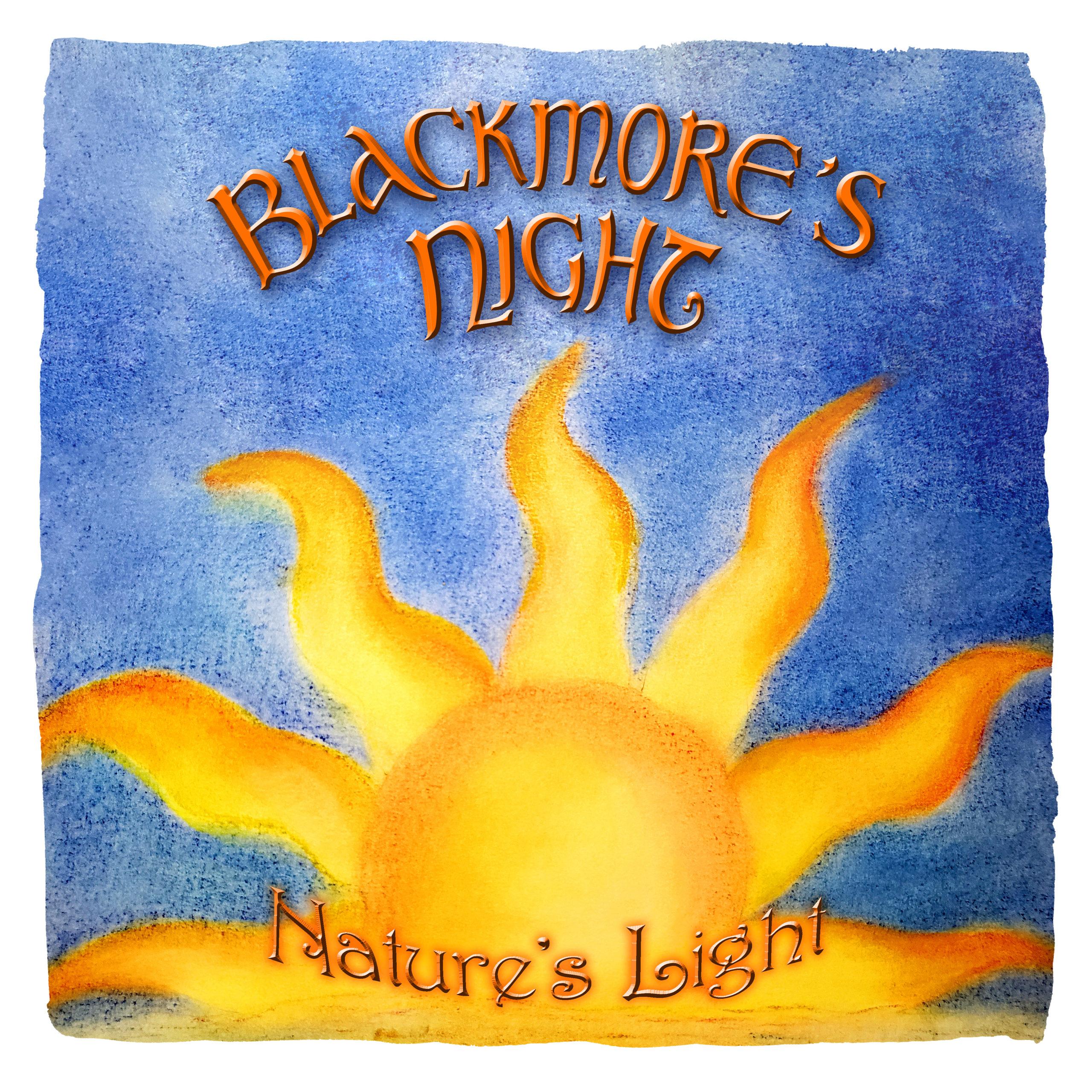"""Blackmore's Night """"Nature's Light"""" auf Platz 7 der Offiziellen Deutschen Album Charts"""