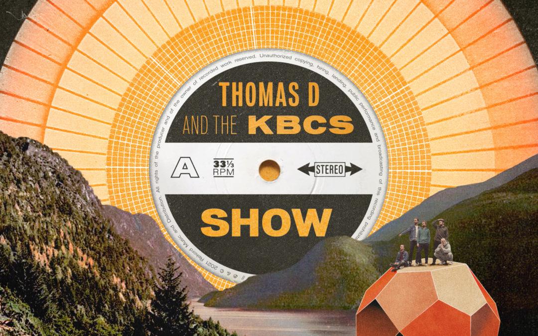 "Thomas D ""Show"" Single Release"