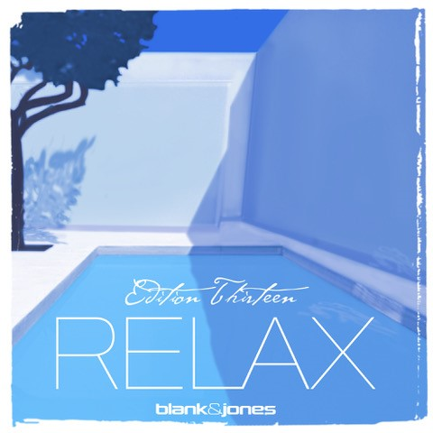 Blank & Jones: Relax Edition 13