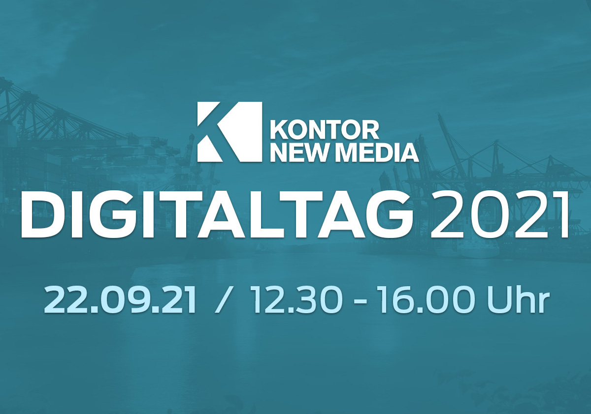 KNM Digitaltag 2021