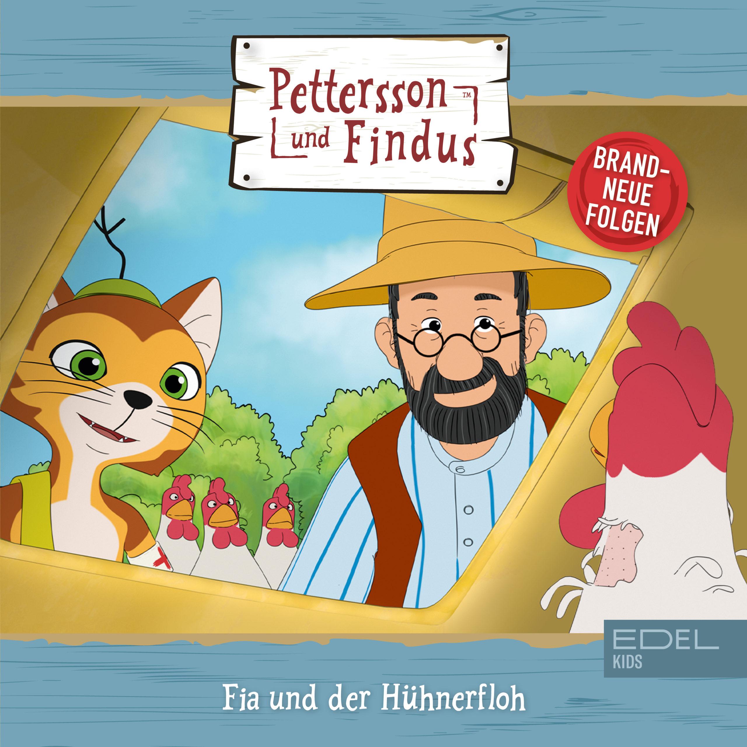 Neue Episoden von Pettersson und Findus